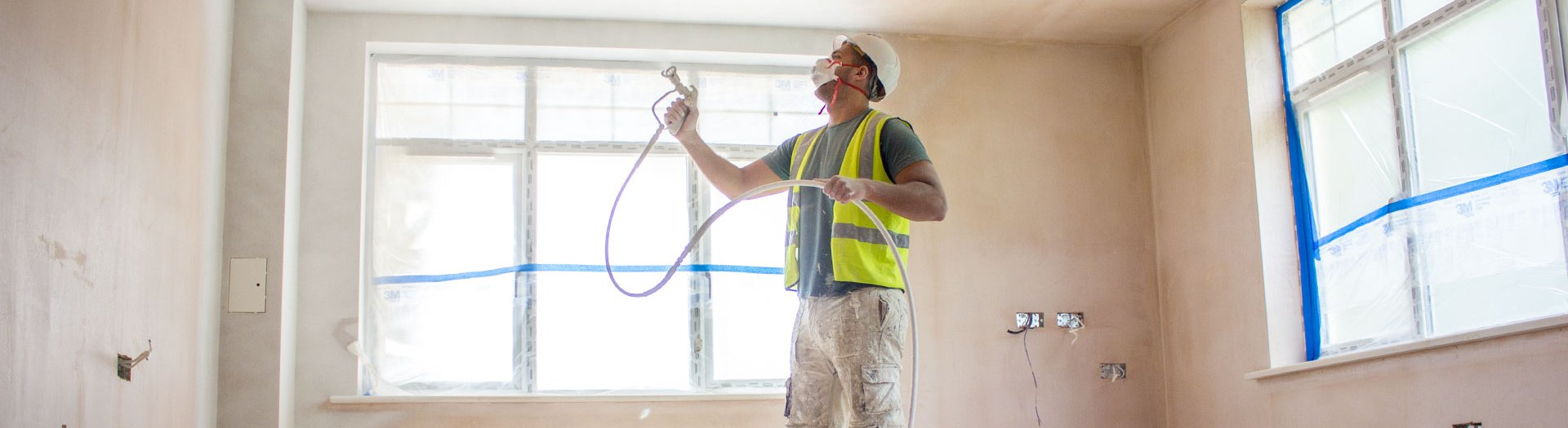 Painting and Spraying Experts